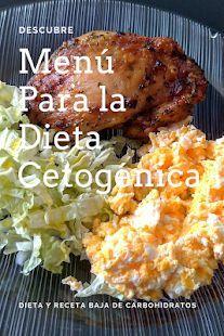 Dieta de las 1200 calorías diarias: menú descargable en ...