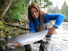 girls fishing | ... Syndrome Is Spreading | Fishing Fury - A fishing blog with attitude