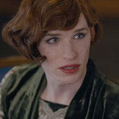 """The First Trailer For """"The Danish Girl"""" With Eddie Redmayne Is…"""
