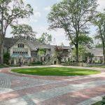 Screen shot 2013-10-16 at 9.11.44 PM.  Historic home at Mendham Rd, Bernardsville, NJ