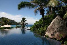 Banyan Tree - Seychellen