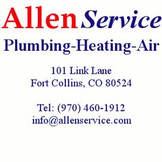Allen Service in Fort Collins, CO has several openings. This particular one is for a Customer Service Specialist - And it's one that Allen Service is always recruiting for!