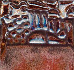 Mayco® Elements™ Nontoxic Glaze - Copper Adventurine, Pint ~ Elements™ ~ Mayco® Glazes