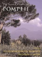 Jashemski Natural History Of Pompeii