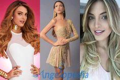 Miss Mundo Venezuela 2016 is Gessica Fiume Turri