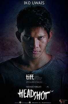 M.A.A.C. – The Raid's IKO UWAIS To Star In Action-Thriller HEADSHOT. UPDATE: Character Posters