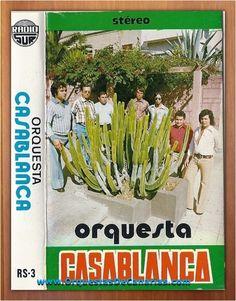 ORQUESTA CASABLANCA - http://orquestasdecanarias.com/orquesta-casablanca