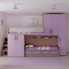 Para espacios pequeños