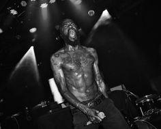 death grips | Death Grips @ De Kreun | Mother Love Music Muziekmagazine