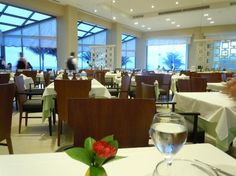 Iberostar Cancun: buffet restaurant