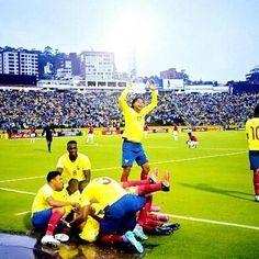 Hoy juega la selección juega #Ecuador vs #Peru en Lima por las eliminatorias al mundial de #rusia2018 #Deportes #Futbol #Ecuador #Soccer #sports #Leading #ecuadorseleccion