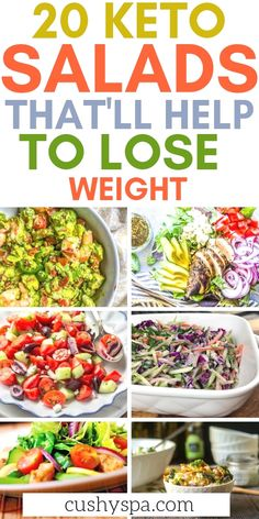 Lose weight while eating a nutritious diet. These low carb salads are great keto… Lose weight while eating a nutritious diet. These low carb salads are great keto side dishes and you can enjoy them with a healthy lunch or ketogenic dinner. Ketogenic Diet Meal Plan, Ketogenic Diet For Beginners, Keto Diet Plan, Diet Meal Plans, Ketogenic Recipes, Diet Menu, Keto Snacks On The Go Ketogenic Diet, Keto Diet Foods, Atkins Diet Recipes Phase 1