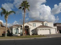 Val Vista Lakes in Gilbert, AZ is an amazing community...