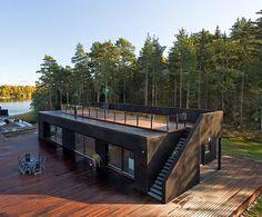 50 Casas Feitas Com Containers