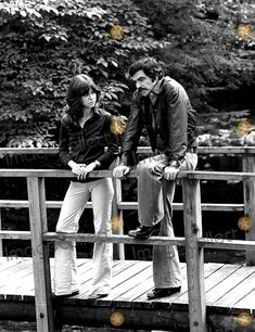 smokey and the bandit Hollywood Icons, Old Hollywood, Burt Reynolds Sally Field, Black Sheep Squadron, Smokey And The Bandit, We Go Together, Star Wars, Famous Couples, Comedy Films