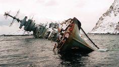 Abandoned ship x #abandoned #ship