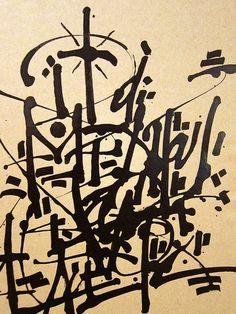 Sowat, Ras Gallery, Barcelona