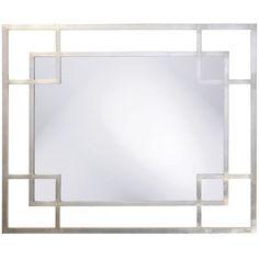 Howard Elliott Lois Mirror 53x43