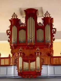 Eglise protestante - Wasselonne