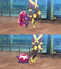 how to catch sableye pokemon sun