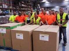 Nota de prensa: DHL colabora con los bancos de alimentos http://www.avancecomunicacion.com/sala-prensa/dhl-colabora-con-los-bancos-de-alimentos/ #rsc #comunicación