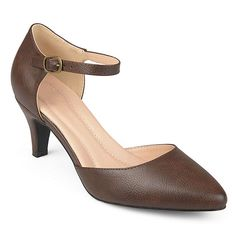e079386fa813 Journee Collection Bettie Womens Pumps JCPenney