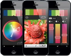Adobe Kuler App Review - CanvasPop Blog