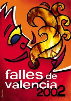 Falles de Valencia 2002 Festival PosterVintage 2002 advertising poster announcing the annual Falles de Valencia 2002 Festival Posterwhich is held in the Valencia,Spainevery year.The Final Touch to your decorationOur posters create a highly decorative visual getaway in your home decor.Hang Falles de Valencia 2002 Festival Posterand create a new window onto your favourite places and the most precious moments of your life.Poster SpecificationsThe frame is not included in the prices. If… Beatles Band, Cool Posters, Music Posters, Festival Posters, St Joseph, Sale Poster, Advertising Poster, Vintage Travel Posters, In This Moment