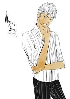 #Magnus Bane #aegisdea #Mortal Instruments
