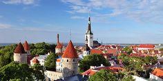 Katar Tur ayrıcalığı ile Klasik Baltık Başkentleri Turu