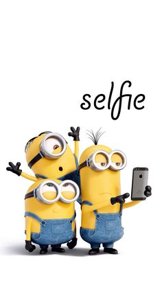 Funny minions mobile wallpapers android hd Minions Wallpaper For Android Wallpapers) Image Minions, Amor Minions, Minions Images, Minion Movie, Minion Pictures, Minions Despicable Me, My Minion, Minions Quotes, Funny Wallpapers