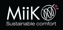 Miik; from Toronto