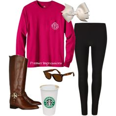 Ootd- casual outfit ideas i like fashion, winter outfits и f Preppy Girl, Preppy Style, My Style, Preppy Casual, Typical White Girl, White Girls, Fall Winter Outfits, Autumn Winter Fashion, Fall Fashion