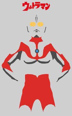 by on DeviantArt Shirt Logo Design, Japanese Superheroes, Battle Robots, Ultra Series, Japanese Monster, Movies And Series, Garage Art, Anime Japan, Mega Man
