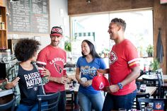 Too much team spirit? Impossible. Whether you're a Raiders fan or a Cardinals loyal, there's an #NFLFanStyle look for you.