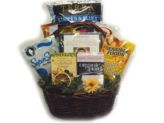 Healthy Pregnancy Guided Imagery Gift Basket