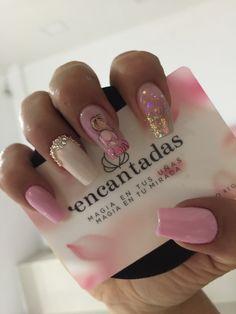 Love Nails, How To Do Nails, Pretty Nails, Mani Pedi, Manicure And Pedicure, Gel Nail Art, Acrylic Nails, Secret Nails, Toe Nail Designs