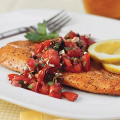 Pan-Seared Trout With Pecan Brown Butter Recipes — Dishmaps