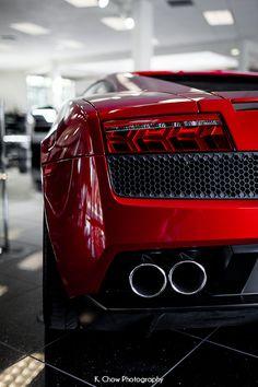 Lamborghini Gallardo LP560