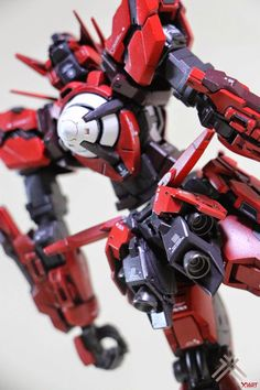 1/144 GNRX-0[F] Unicorn Gundam Type-F - Custom Build Modeled by Andrew-Joker…