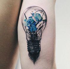 Shawn Mendes Lightbulb Tattoo by LiKaDraw Shawn Mendes Tattoos, Shawn Mendes Quotes, Shawn Mendes Imagines, Future Tattoos, New Tattoos, Tatoos, Lightbulb Tattoo, Tattoo Off, Tattoo Time