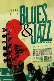 Image result for jazz night flyers