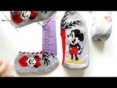Soft Slippers, Baby Shoes, Youtube, Kids, Fashion, Amigurumi, Young Children, Moda, Boys