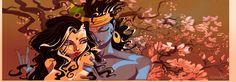 Abhishek Singh: Krishna - a journey within -Trailer