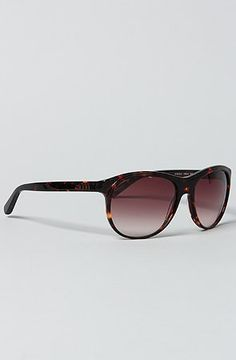 Mosley Tribes The Patterson 58 Sunglasses in Brown Mosley Tribes. $49.99