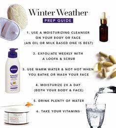 Winter Weather Prep Guide
