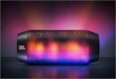 ポータブルスピーカー『JBL PULSE』