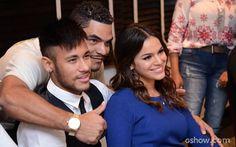 Neymar Jr, World Cup 2014, Couples, Italia
