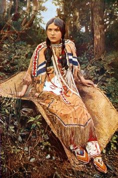 #Native Beauty