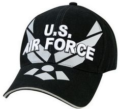 Female Cotton Military Baseball Hats With Embroidered Logo